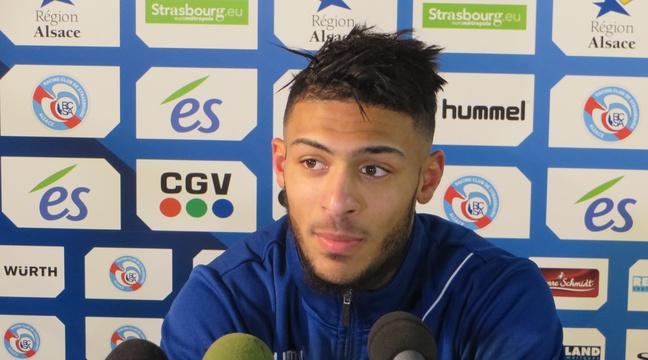 Denis Bouanga