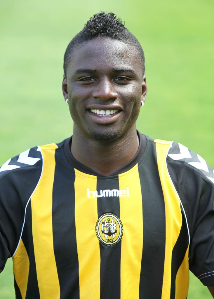 Abel Camara (Guinea-Bissau)
