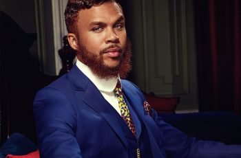 Jidenna, Photo Credit: Getty Images