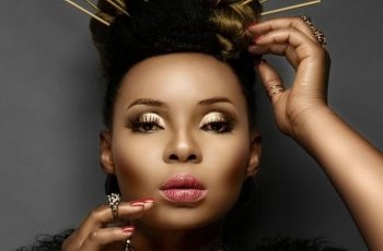 Yemi Alade, Photo Credit: Getty Images