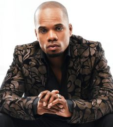 Kirk Franklin © All rights reserved