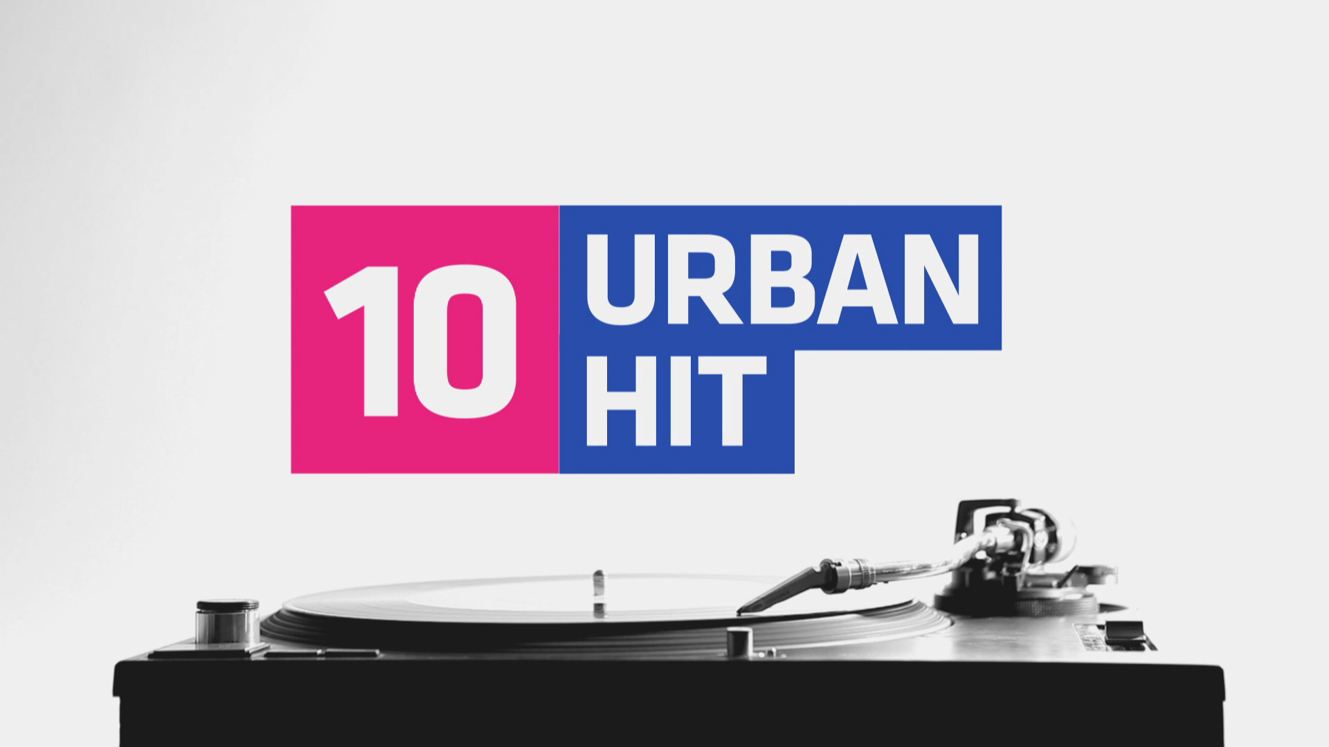 Urban Hit 10 - Trace Naija