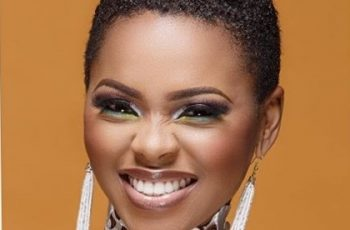 Chidinma, Photo Credit: Horphy Works
