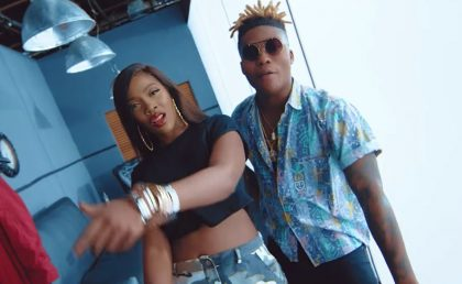 rakeedo-tiwa-savage-like-video