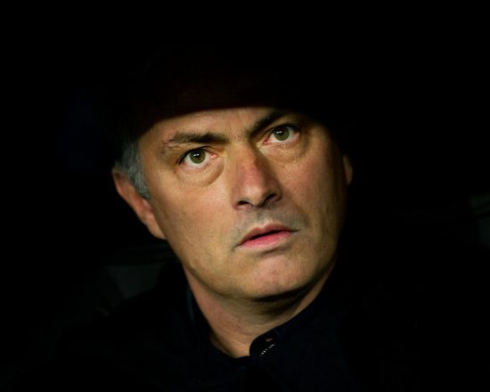 Mourinho-coach-football