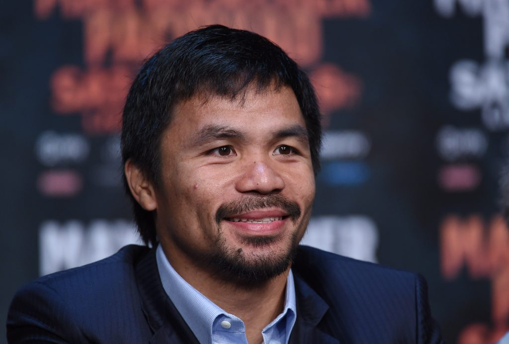 Manny-Pacquiao-sport-celebrities-trace-box