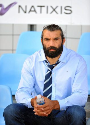 Sebastien Chabal © Getty Images