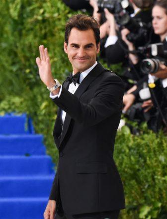 Roger Federer © Getty Images