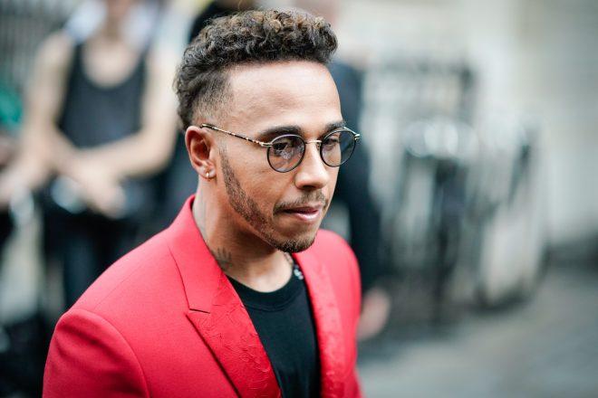 Lewis Hamilton © Getty Images