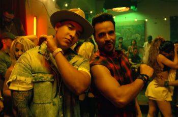 Luis-Fonsi & Daddy Yankee ©Blilboard