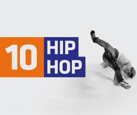 HIP HOP 10