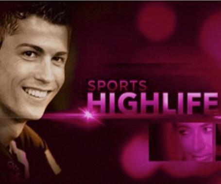 Sports Highlife visuel TS