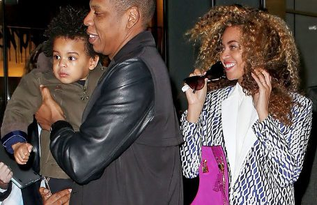 (Pictures) Jay Z and Beyoncé celebrate 6 years of wedding!