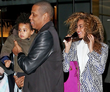 Jay Z and Beyoncé celebrate 6 years of wedding!