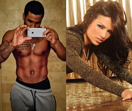 Was stephanie moseley dating trey songz
