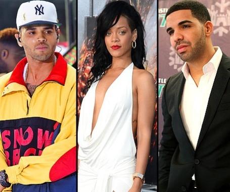 Rihanna et ASAP Rocky Dating 2014