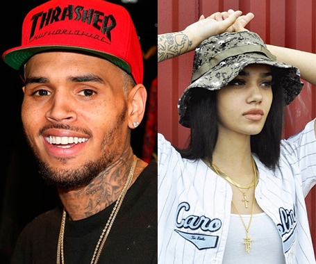 who is chris brown dating april 2015 Pine was born in los angeleshis father, robert pine, is an actor who co-starred on chips as sergeant joseph getraer, and his mother, gwynne gilford, is a former actress who became a practicing psychotherapist.