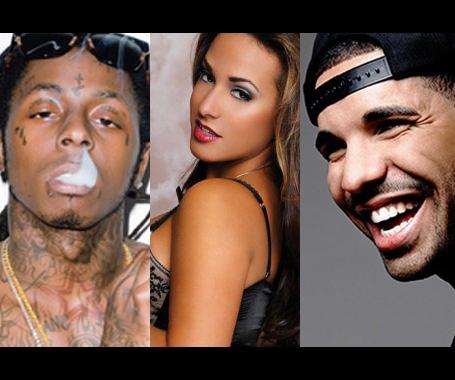joka on Lil Wayne dating