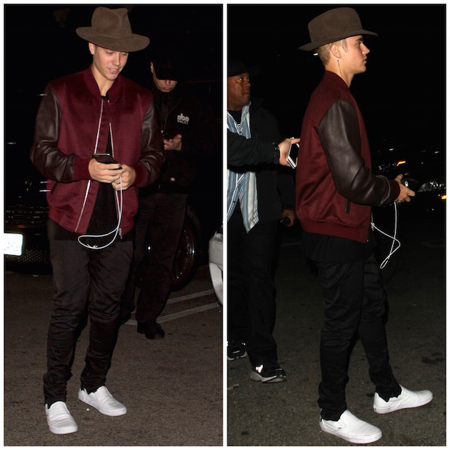Justin Bieber VS A$AP Rocky: the style of the week - TRACE