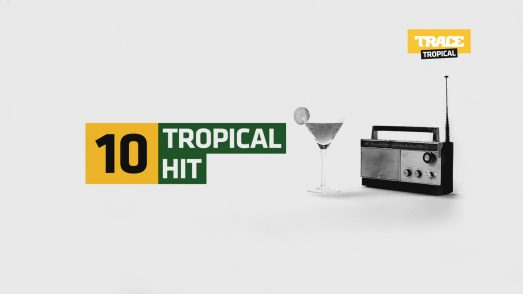 Tropical Hit 10