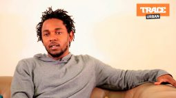 Kendrick Lamar speaks about his collaboration with Pharrell on