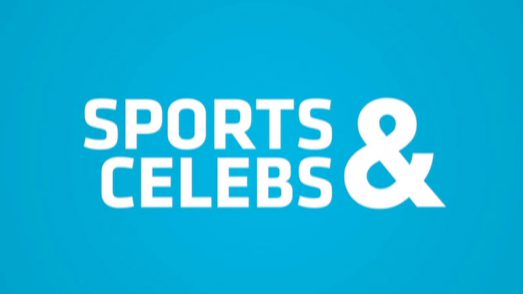 Sport Celebs and…