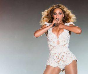 Beyoncé's body shape inspires architects