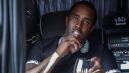 Diddy sent a lifetime supply of Ciroc to 50 Cent