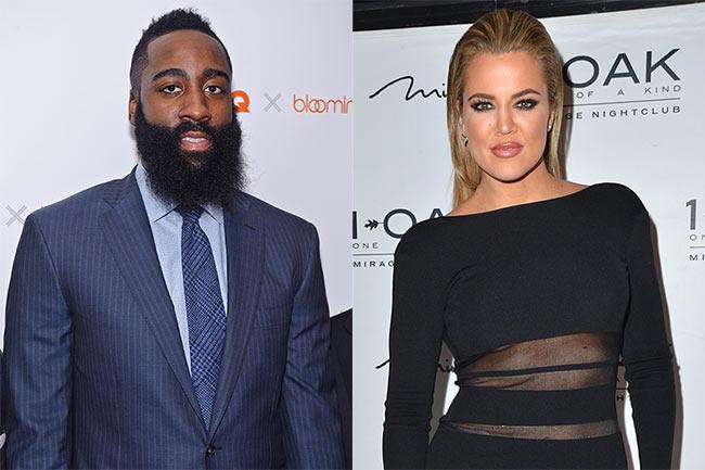 Trina disses Khloe Kardashian over relationship with James Harden