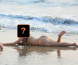 Could you recognize whose body is it ?