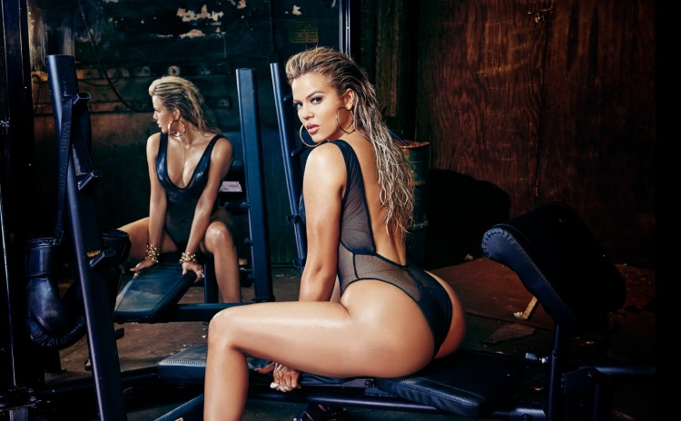 Sexy pictures of khloe kardashian