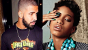 Drake teases fans with a new collab!
