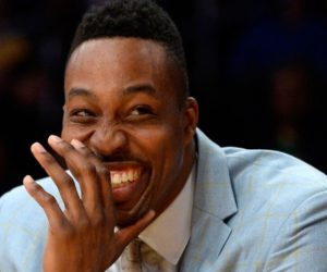 NBA star Dwight Howard will not face gun charges !