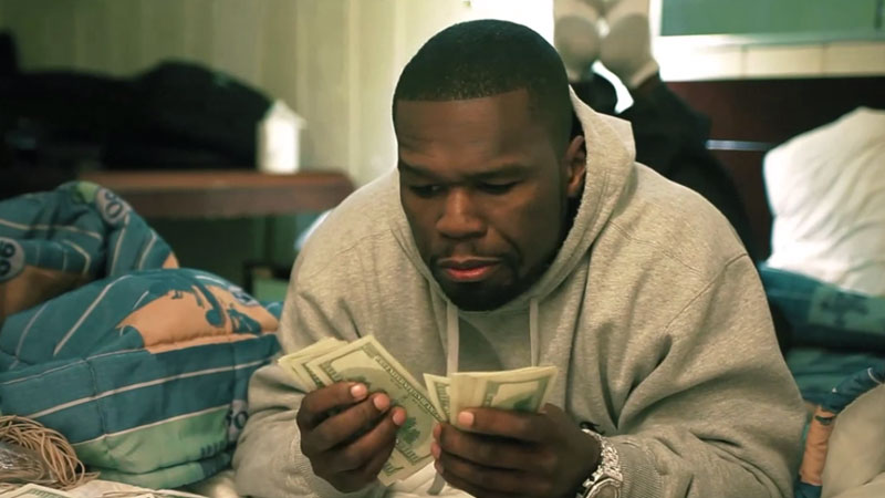 50 Cent has a funny response for anyone who thinks he's ...