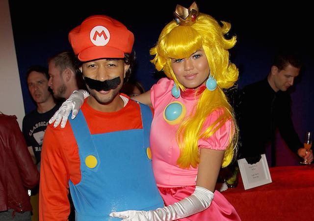 Stars in their best Halloween costumes  sc 1 st  Trace TV & Stars in their best Halloween costumes - TRACE