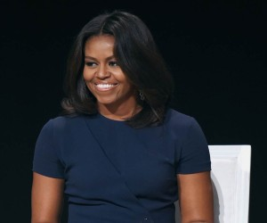 Michelle Obama just slayed... yet again !