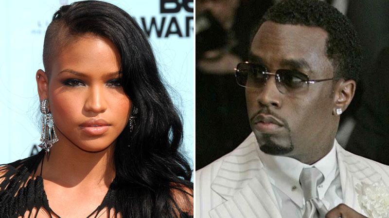 How Long Have Diddy amp Cassie Been Dating Well Do You