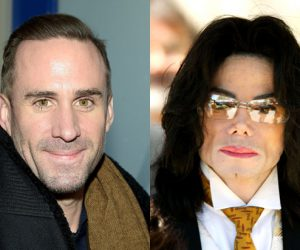 Controversy after a white actor is cast to play Michael Jackson in a TV movie
