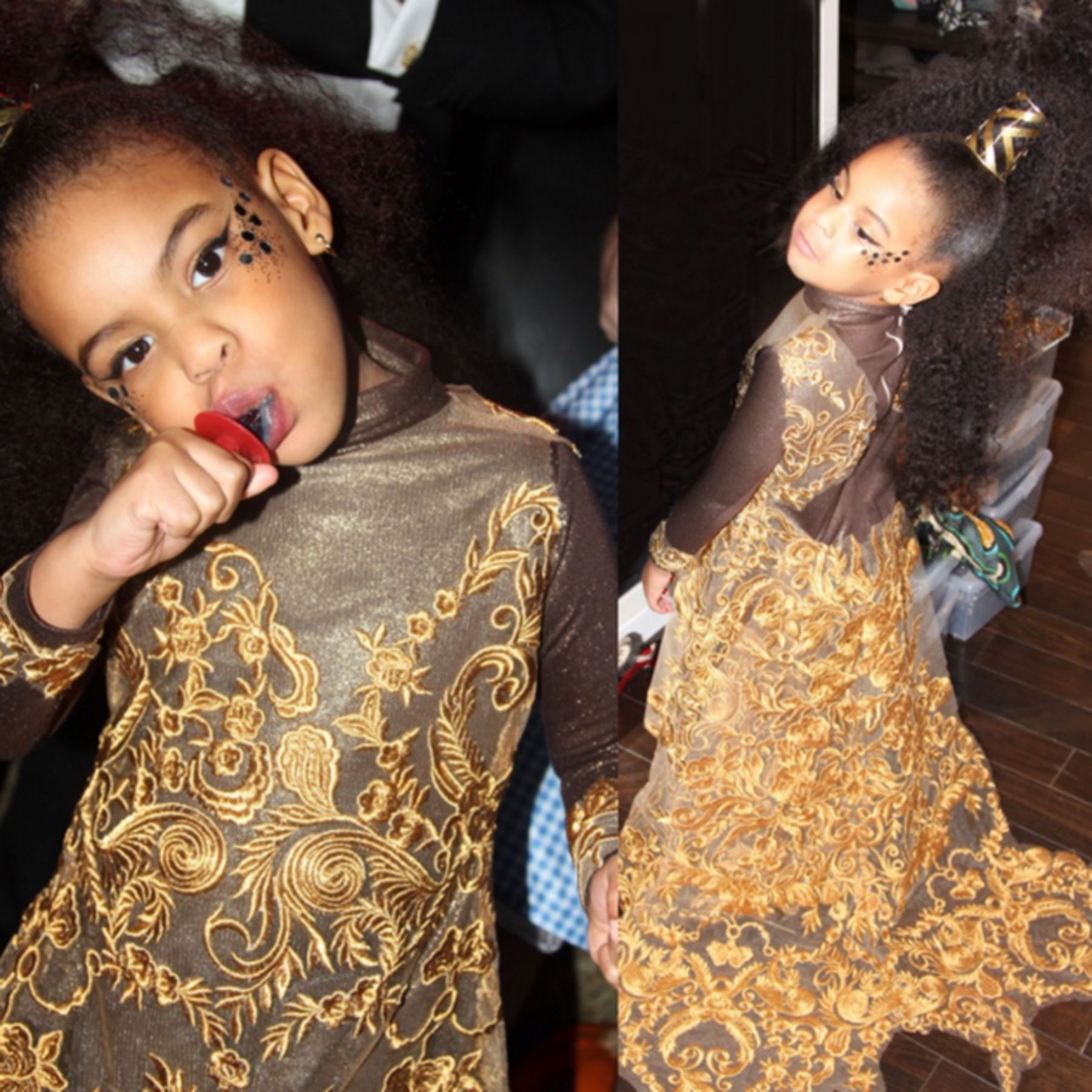 10 Blue Ivy Photos That Will Make You Go Quot Awww Quot Trace Tv