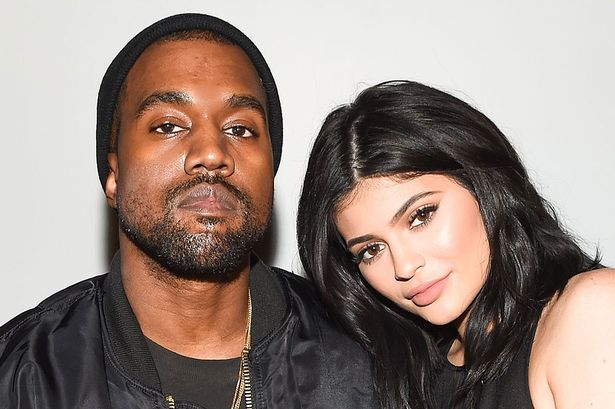 Kanye West doesn't want Kylie Jenner to work with Puma