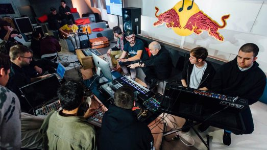 Applications Now Open for Red Bull Music Academy 2016 in Montreal!