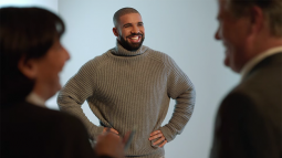 Watch Drake's hilarious Super Bowl commercial