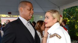 Jay Z's Roc Nation is suing Rita Ora back