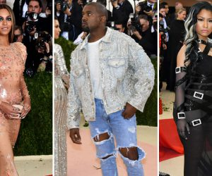 MET Gala 2016 : the best and the worst red carpet looks !