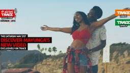 VIDEO OF THE DAY : Mayunga featuring Akon - Please Don't Go Away
