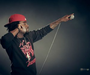 Check out Wale's latest single