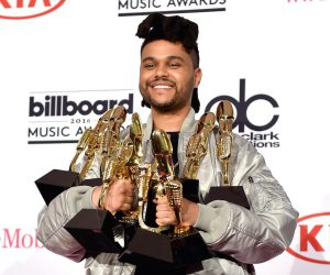 Here's a round-up of  the winners from the Billboard Music Awards 2016!