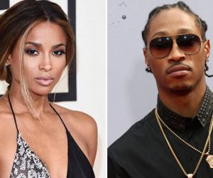 Ciara loses sole custody of her son with Future