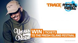 TRACE Fans in the UK, We have a surprise for you!!