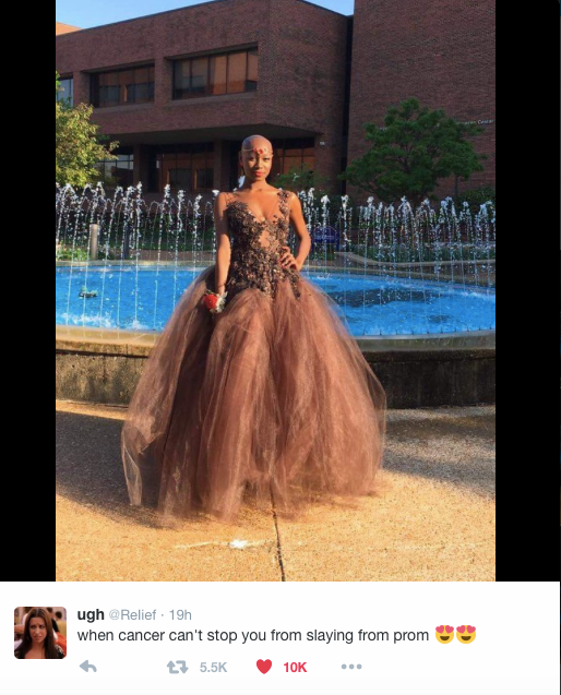Prom2k16 The Prettiest Prom Dresses Of The Year Trace